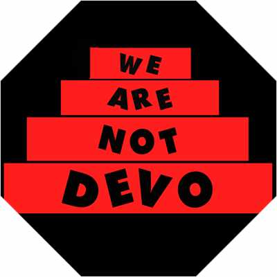 We Are Not Devo at The Georgian Theatre