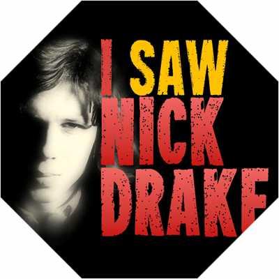 I Saw Nick Drake at The Georgian Theatre