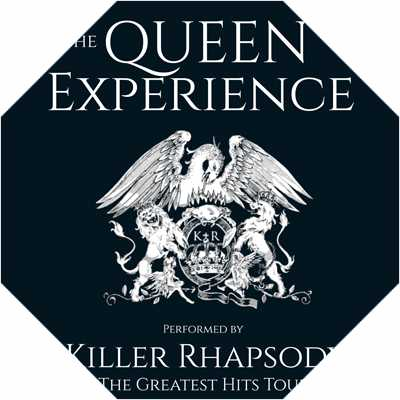 Killer Rhapsody - The QUEEN EXPERIENCE