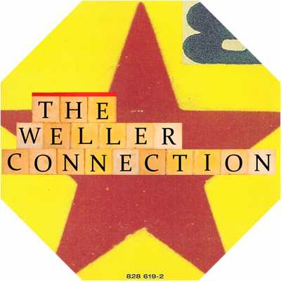 The Weller Connection at The Georgian Theatre