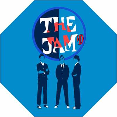 The Jam'd at The Georgian Theatre